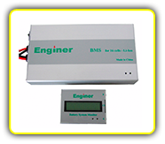 Battery Mgt. System